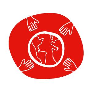 manos voluntarias