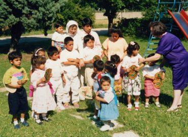 25 años de la Fundación Manos Amigas en Guatemala
