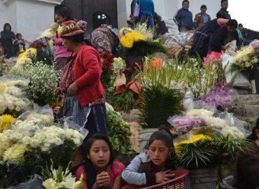 Ser indígena y ser pobre van de la mano en Guatemala