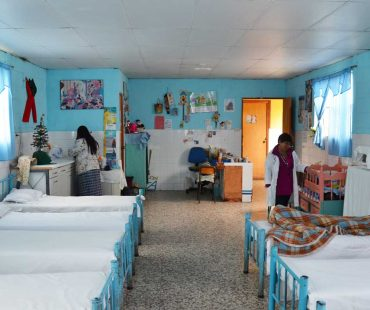 La Enfermería